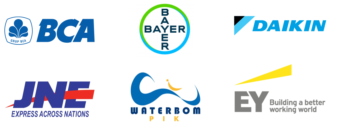Logo Klien